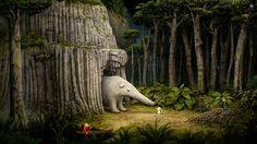 Česká hra Samorost 3 vás zavede do kouzelného světa přírody