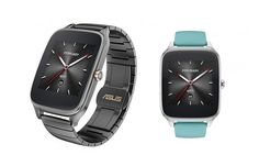 The Asus ZenWatch 2 is aiming to be the best Android Wear Snartwatch. #smartwatch #wearables