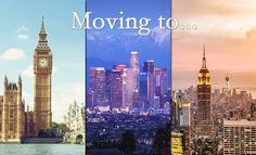 5 Things You'll Need To Do Before Moving to London, LA or NYC. Moving to London, Los Angeles or New York City to pursue a career as an actor is a big decision that requires careful planning and thorough understanding of what awaits you in these cities. #moving #london #uk #move