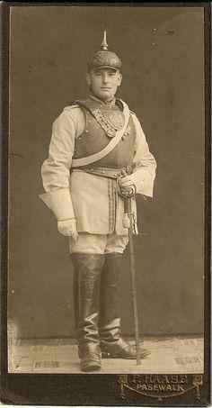 Kürassier-Regiment Königin (Pommersches) Nr.2 Pasewalk II Corps