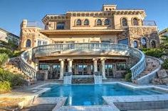 Image result for las vegas mansions