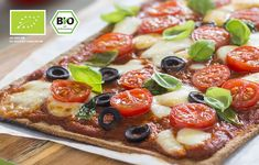 Review Lizza Superfood Teig: Low Carb High Protein Pizza | Sports Insider Magazin