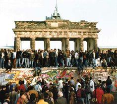 Berlin Wall - David Brauchli/Reuters
