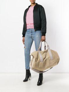 Yeezy Season 5 gym bag