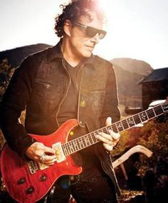 NEAL SCHON, February 27th, 1954.  PISCES.  Founding member and guitar player of rock band JOURNEY.  Also played with Bad English & Santana.