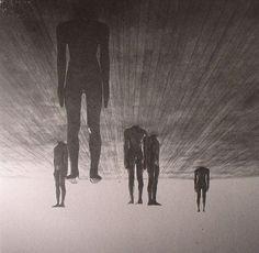 Dystopian Remixes at Juno Records