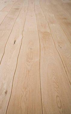 Bolefloor. CNC machined floor planks that