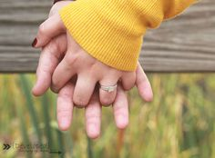 #Engagement| #Bride and #Groom| #Ring| #Editorial| #Business| #Corporate| #Wedding| #Bridal| #Michigan| #Photographer| #Fall| Developed Photography by Andrea 2015