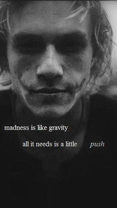 The Joker - Heath Ledger Quotes Best Joker Quotes. The Joker - Heath Ledger Quotes. Why So serious Quotes. Movie Quotes, Life Quotes, Funny Quotes, Joker Frases, Joker Qoutes, Der Joker, Joker Heath, Iphone 5 Wallpaper, Wallpaper Quotes