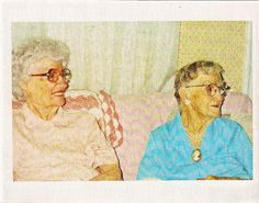 Photos and Stories — FamilySearch.org My Sweet Great Auntie!! Love Inez So Much! So many memories with my mom (Fanny) going to visit her @ her house & @ Snelgroves Ice cream Parlor.