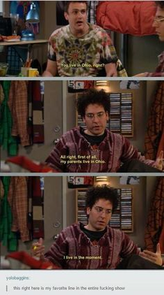 HIMYM, so great