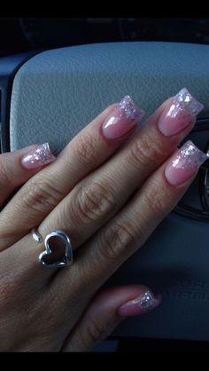 My nails BLinG!