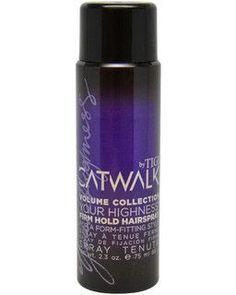 Firm Hold Hair Spray Travel Size 2.3 oz