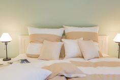 West-Schlafzimmer - ferienhaus-kluevers Webseite!