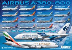 airbus a380 - Buscar con Google
