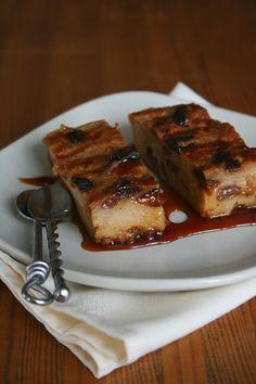 Pudding antillais - Passion culinaire