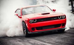 2015 Dodge Charger SRT Hellcat - Photo Gallery of First Drives from Car and Driver - Car Images - CARandDRIVER