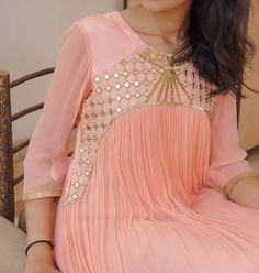 Mirror work collection - GABA By Gitanjali
