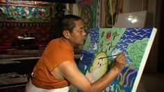 The Global Spirit: Art and the Creative Spirit | The Huffington Post