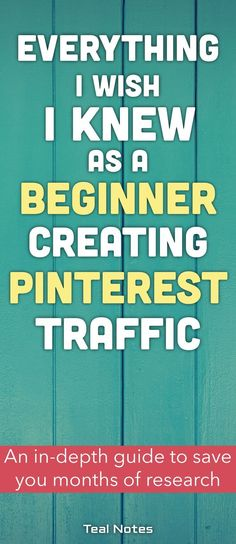 Do you want an avalanche of page views and blog traffic for your new blog? Pinterest traffic is where you should be focusing your energy! Learn how to use Pinterest to increase blog page views and be more findable on search engines with Pinterest SEO. Get