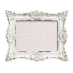 Nordal Baroque Framed Magnet Board