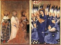 medieval christian art - Google Search