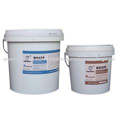 Desulfuration slurry pipeline anti wear corrosion-resistant protective coating