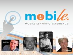 Check out Appy Hours 4 U on iTunes for recordings of presentations from Mobile 2012 Conference
