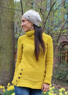 Ravelry: Tourist Sweater pattern by Joji Locatelli This sweater is so awesome that I might actually pay for the pattern