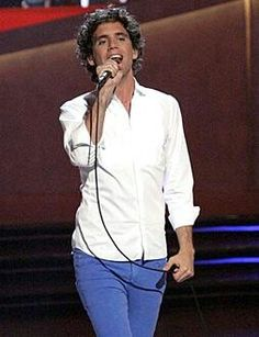 Mika on So You Think You Can Dance 2007