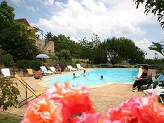 Casa/villa+-+Beynac+et+Cazenac+++Case vacanze in Perigord Blanc da @homeawayitalia