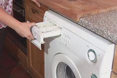 Avete mai versato un po' di aceto nella lavatrice? È ora di provare, perché dopo aver visto i risultati non riuscirete più a farne a meno