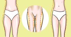 Krásu nohou neurčuje pouze délka, ale také jejich tvar a pevnost. Určitě Vás potěší, že i když sprvním faktorem se nedá nic moc dělat, druhé dva můžete ovlivnit velmi výrazně, pokud budete cvičit a zdravě se stravovat. Již brzy se budete moci pochlubit svýma krásnýma nohama, jako mají modelky. Abychom Vám vtom trochu pomohli, připravili jsme pro Vás dnes seznam cvičení, která se zaměřují na některé pro ženy problémové oblasti: nohy a stehna. Každý, ze šesti cviků opakujte 15 krát. Proveďte…
