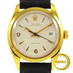 【アンティーク】オイスターデイトRef6694スーパーオイスター 時計 Watch rolex ¥98000yen 〆05月12日