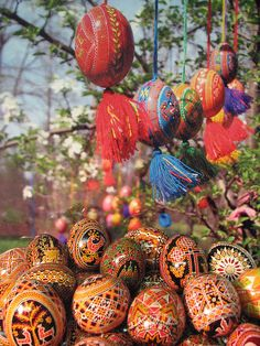 Pysanky | Flickr - Photo Sharing!