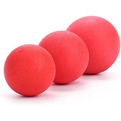 UEETEK Pet Toy Balls Super Bouncy Balls Rubber Balls for Dog Puppy 3PCS >>> Click on the image for additional details. (This is an affiliate link) #DogToyBalls