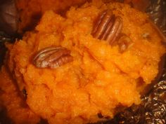 Sweet Potato Pie With Maple Candied Pecans Recipes — Dishmaps