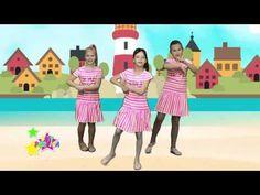 Perlice - Samba lele - YouTube Samba, Creation Bible, Music For Kids, Musical, Kids Toys, Family Guy, Songs, Summer Dresses, Youtube