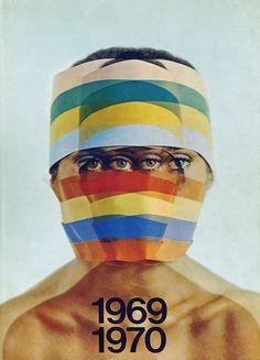 milkstudios: Double Vision 1969 1970