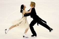 Meryl Davis and Charlie White Photo -Ice Dancing costume inspiration for Sk8 Gr8 Designs.
