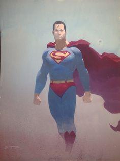 Superman - Esad Ribic