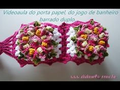 VIDEOAULA – PORTA PAPEL - Didi Melo