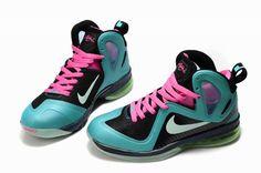 Nike LeBron 9 P.S. Elite!!