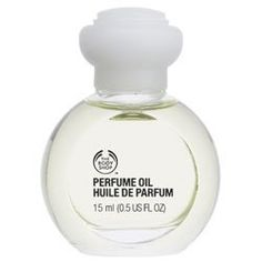 The Body Shop Vanilla Perfume Oil, 0.05-Fluid Ounce by The Body Shop. $39.98. The Body Shop Vanilla Perfume Oil, 0.05-Fluid Ounce. A warm, sweet and velvety vanilla fragrance, suitable for women who enjoy wearing warm, irresistable scents....