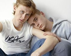 Tarjei Sandvik Moe and Henrik Holm are the poster boys for a fandom so large and malleable that their characters became real, but the two young Norwegian actors are still feeling the aftershock of Skam's international success.
