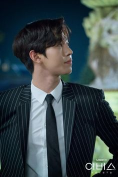 "[Photos] New Stills Added for the Korean Drama ""Abyss"" Jong Hyuk, Chanyeol, Ahn Hyo Seop, Romantic Doctor, Handsome Korean Actors, Park Bo Young, Weightlifting Fairy Kim Bok Joo, Korean Drama Movies, Kdrama Actors"