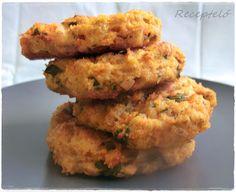 Receptelő: Répafasírt Superfood, Chicken, Meat, Ethnic Recipes, Cubs, Kai