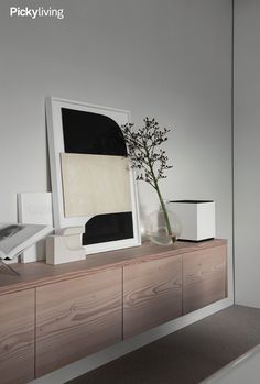 Take a Peek at The Stunning Office of Styling Queen Lotta Agaton - Nordic Design Furniture, Interior, Interior Inspiration, Commercial Interior Design, Interior Styling, Living Room Interior, House Interior, Sideboard Styles, Interior Design