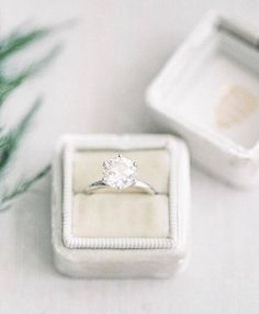 Interview with Reverie Founder Harrison Long - The Mrs. Box, diamond engagement ring, wedding, ring selfie