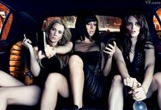 The ladies of #SNL